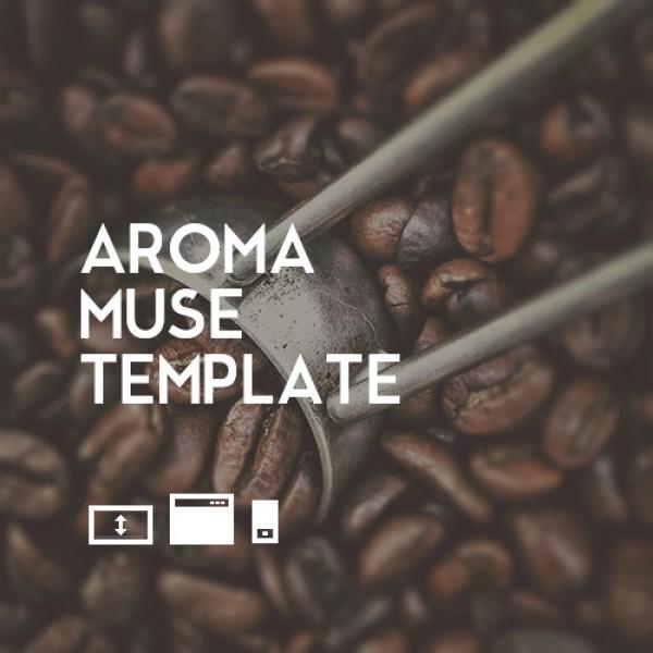 Aroma Muse Theme