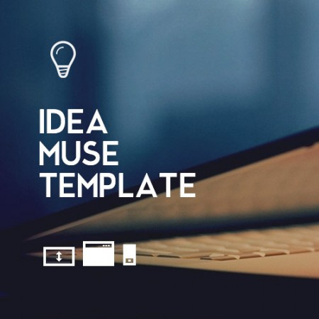 Idea Muse Theme
