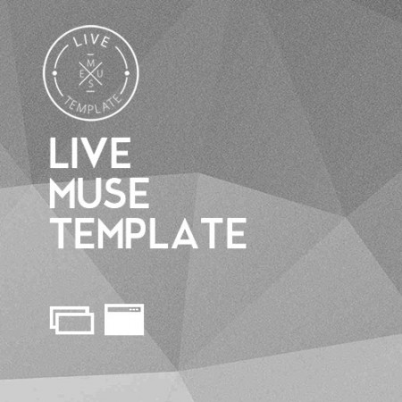 Live Muse Theme