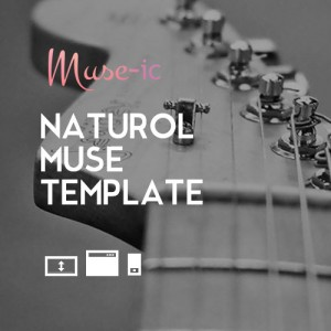 Museic Muse Theme