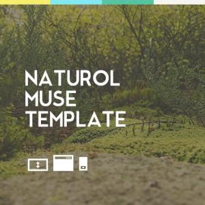 Naturoll Muse Theme