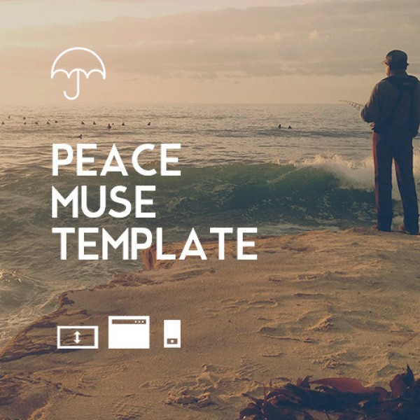Peace Muse Theme