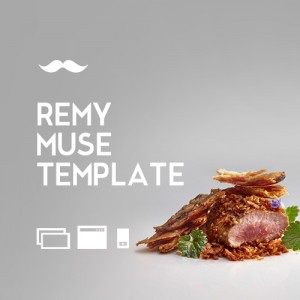 Remy Muse Theme
