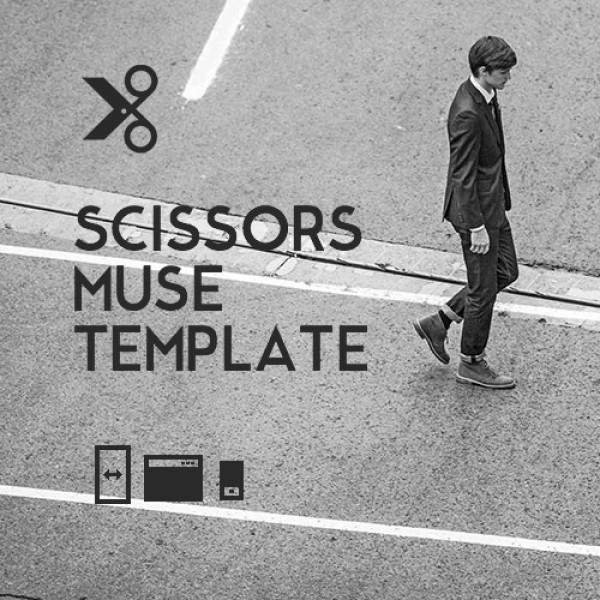 Scissors Muse Theme