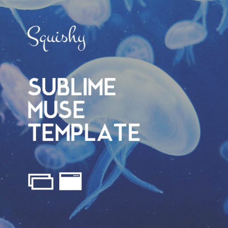 Squishy Muse Theme