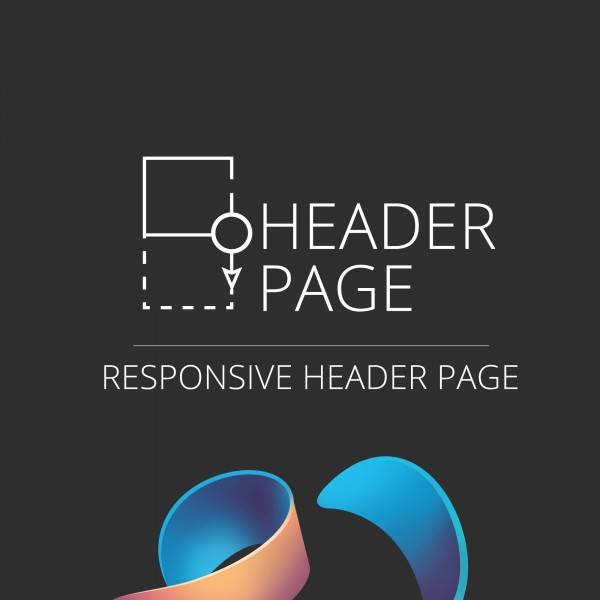 Header Page