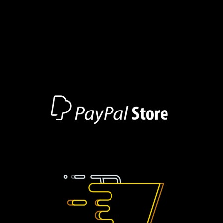 PayPal Store