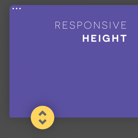 Responsive Height