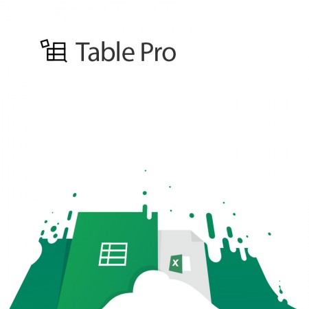 Table Pro