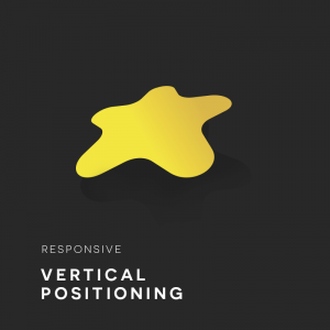 Vertical Positioning