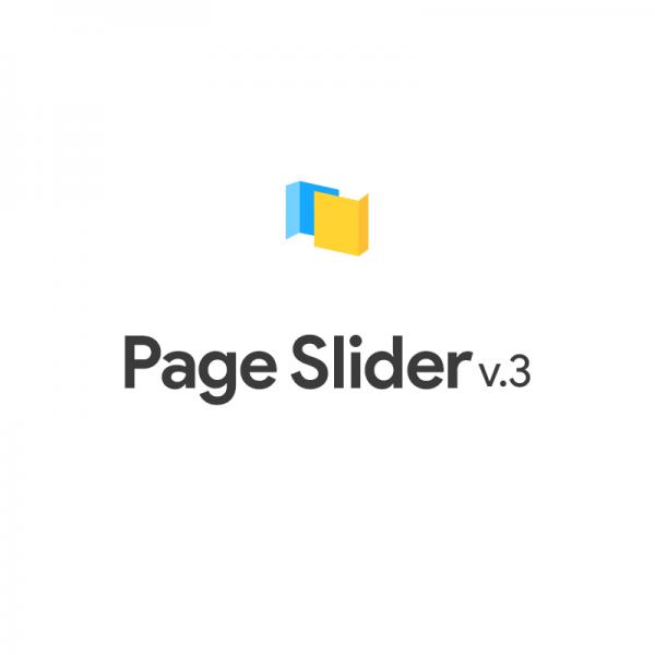 Page Slider