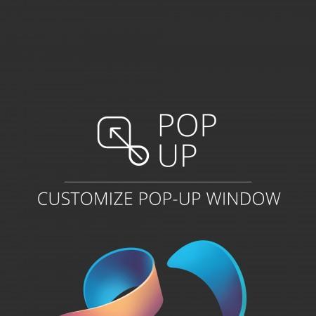 Pop-up pro