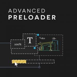 Advanced Preloader