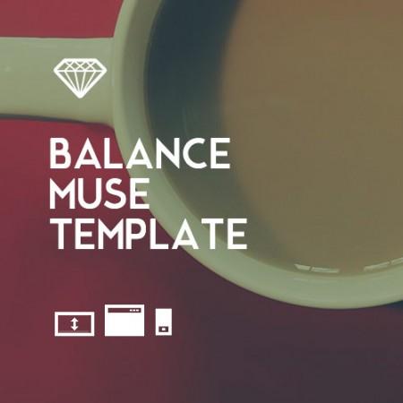 Balance Muse Theme