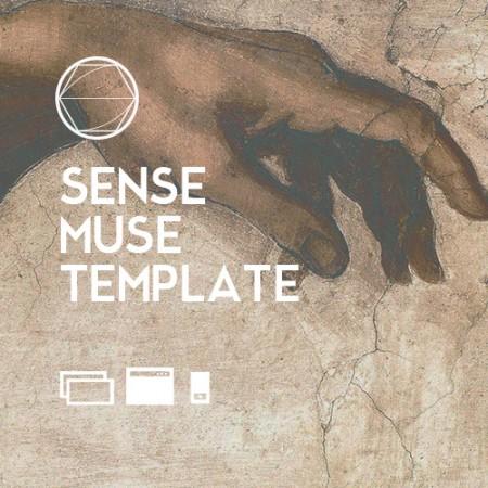 Sense Muse Theme
