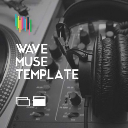 Wave Muse Theme