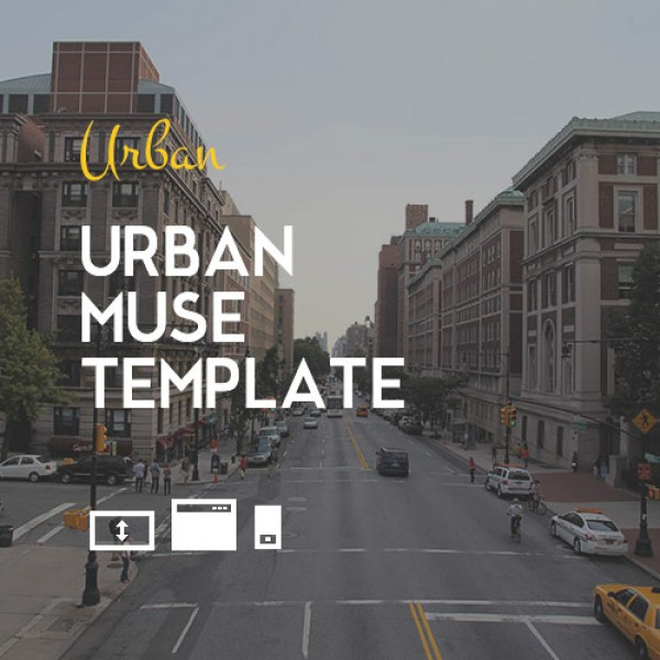 Urban Muse Theme