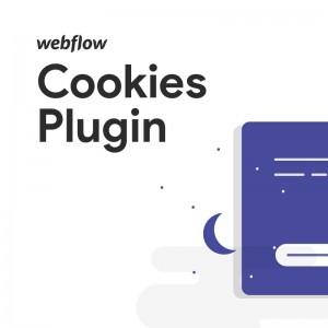 Webflow Cookies