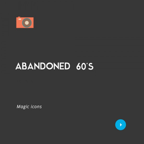 Abandoned Magic Icons