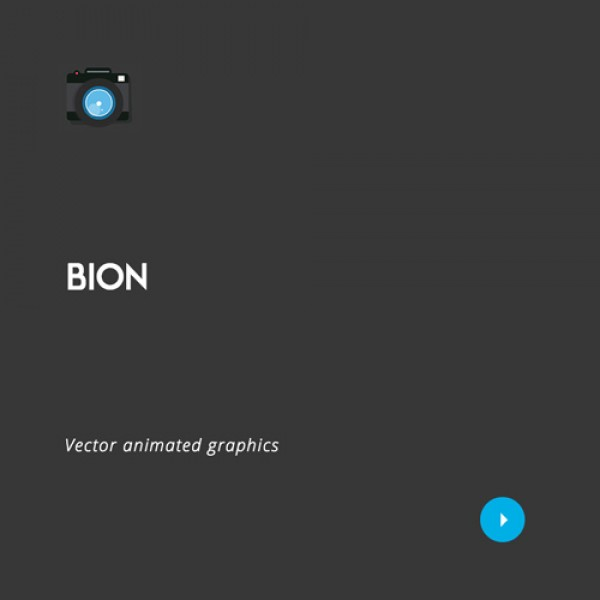 Bion QooQee Muse Vector graphics | animations