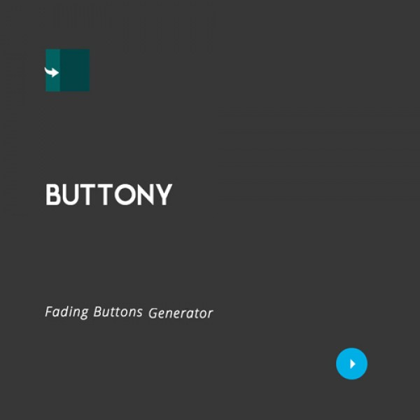 Buttony Muse Fading Buttons