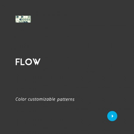 Flow QooQee Patterns