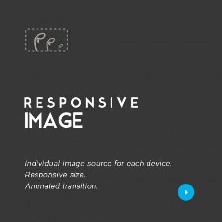 Image responsive