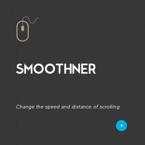 Smoothner