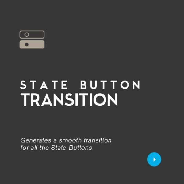 State Button Transition