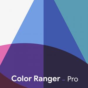 Color Ranger Pro