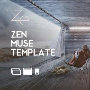 Zen Muse Theme